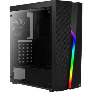 AeroCool Bolt A w/o PSU Black