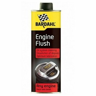 Bardahl Engine Flush